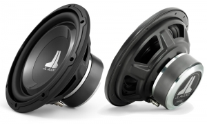 JL Audio 10W1v3-2 ― Sound & Retrofit