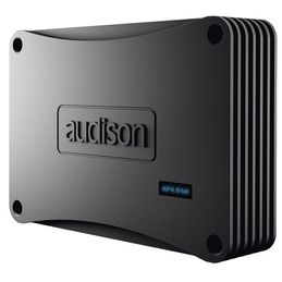 Audison AP 4.9 Bit ― Sound & Retrofit