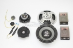 BMW Audio Kit #2 - X6E