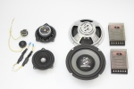 BMW Audio Kit #2 - X3F