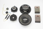 BMW Audio Kit #4 - 1F