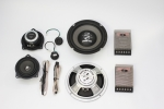 BMW Audio Kit #3 - 1U