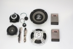 BMW Audio Kit #3 - X3U
