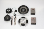 BMW Audio Kit #3 - X6U