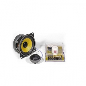 RS Audio ENERGY 100 ― Sound & Retrofit